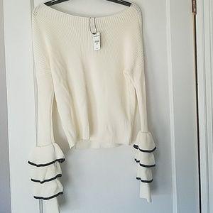 Brand new Express sweater
